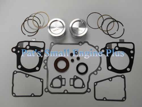 KAWASAKI SMALL ENGINE REBUILD KITS