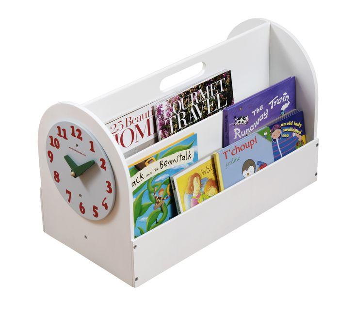 Tidy Books Book Display & Reviews | Wayfair
