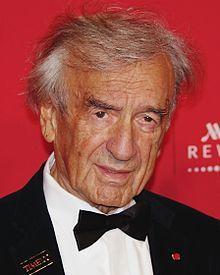 1986  Elie Wiesel  USA