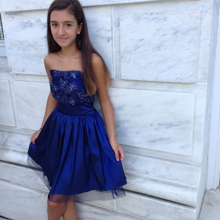 Patricia Dresses For Tweens Party Dress Taffeta Dress