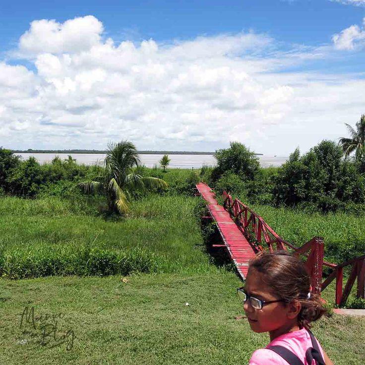 Family B goes Suriname: week 3 https://mamameteenblog.nl/family-b-goes-suriname-week-3/