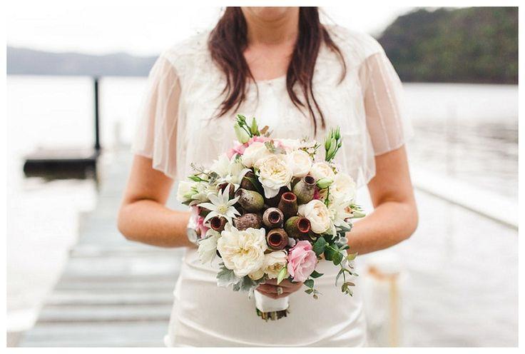 Carley & Ben Wedding. More photos on our site! #WeddingPhotography #SydneyPhotographer #WeddingFlowers