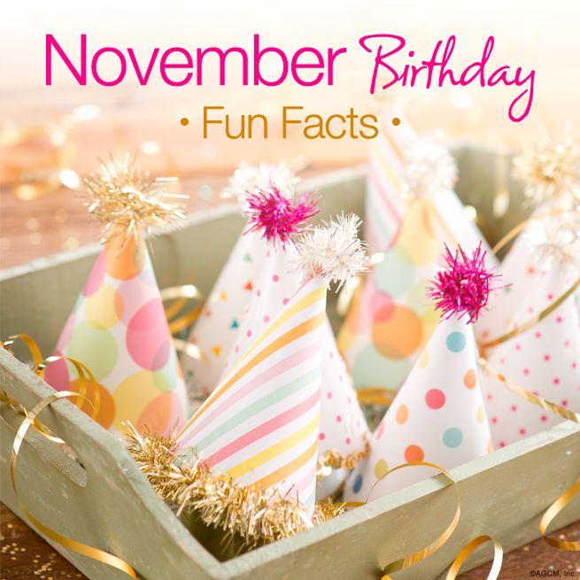 Celebrity Birthdays in November - Milestone ... - AARP