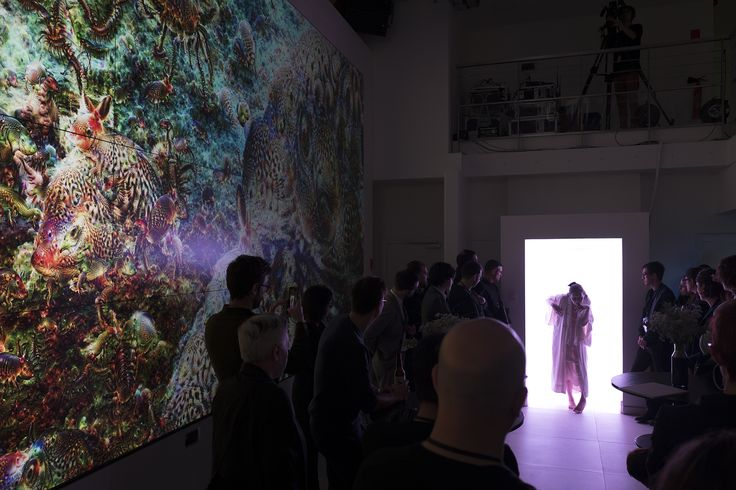 2016.11.03: Beyond the Metaphors – Kaoru Okumura Butoh x DeepDream, in Arts and Machine Learning Summit at Google Cultural Institute Paris. Sponsored by Google Art and Culture