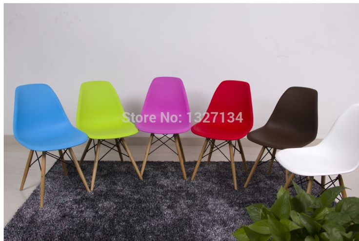 2014 hot Charles & Ray eames DSW chair home furniture dining chair  #alixpress