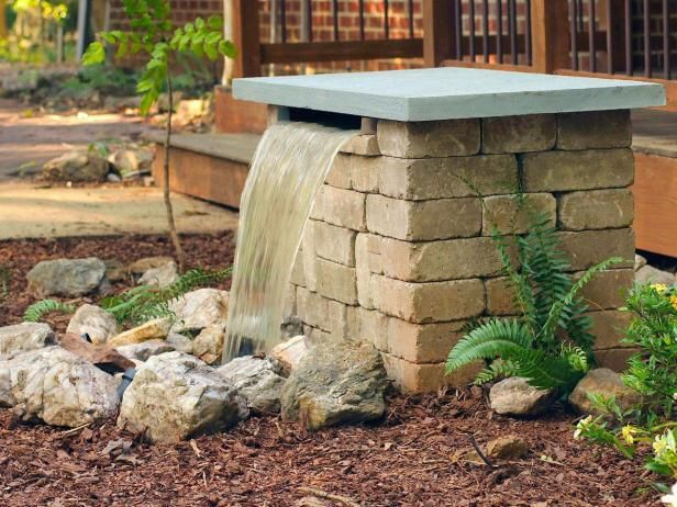 29 Best Images About Diy Water Fountains On Pinterest Wall Fountains Pump And Stone Water