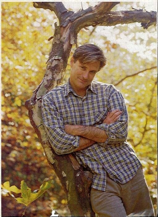 """Bill Pullman... Loved him in, """"While you were sleeping"""""""