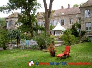 107 best images about prestige maisons et appartements vendre on pinterest pool houses - Propriete de prestige paris xi feau ...
