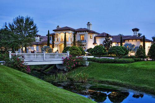**: Luxury, White Houses, Dreams Home, Future, Front Yard, The Bridges, Places, Dreamhous, Dreams Houses Exterior