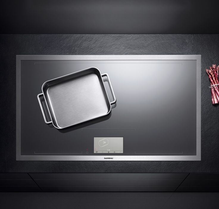 gaggenau all burner induction cooktop