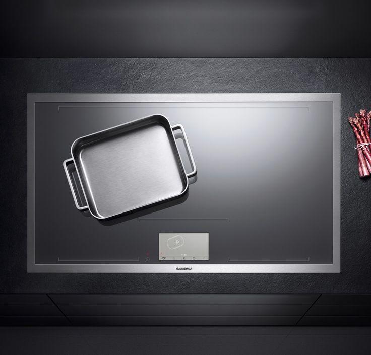 Mini Modern Kitchen Miele Gaggenau
