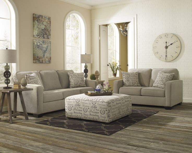 Attractive Shop For The Signature Design By Ashley Alenya   Quartz Stationary Living  Room Group At Becker Furniture World   Your Twin Cities, Minneapolis, St.