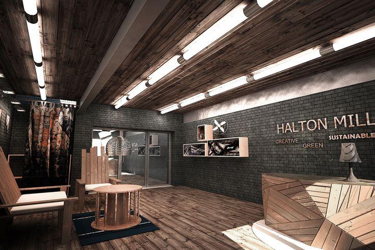 55 besten industrial style bilder auf pinterest wohnideen begehbarer kleiderschrank und regale. Black Bedroom Furniture Sets. Home Design Ideas