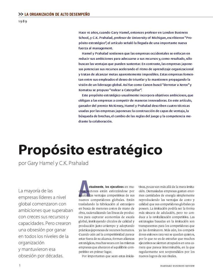 blue ocean leadership harvard business review pdf