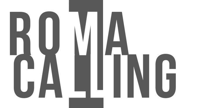 Gestione Social Media del portale eventi Roma Calling.