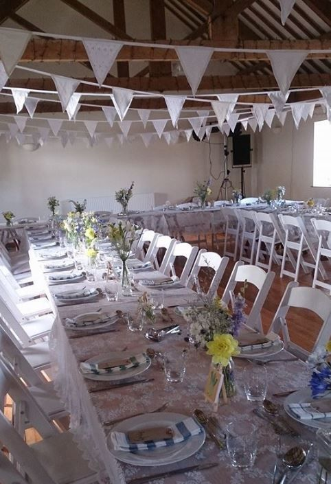 Are you looking for your #dreamwedding #venue? Tregedna Farm Touring Caravan & Tent Park, Maenporth, Falmouth, Cornwall.  #NatureWed. #Campsite. #Camping.