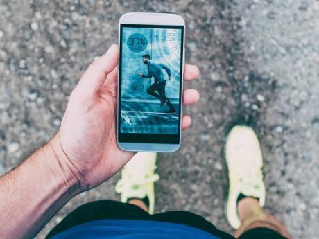 How to Execute a Run/Walk Program Properly