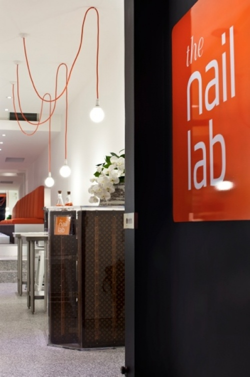 The Nail Lab - Darlinghurst. View profile & deals: http://www.thebeautybook.com.au/salon/88/the_nail_lab.html