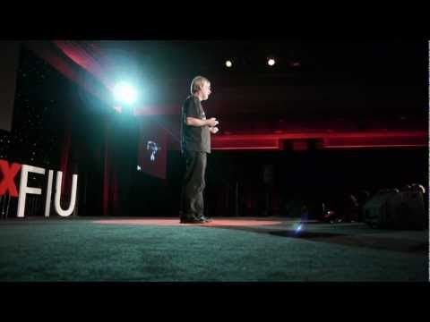 The Crossroads of Space Exploration: Dr. James R. Webb at TEDxFIU - YouTube
