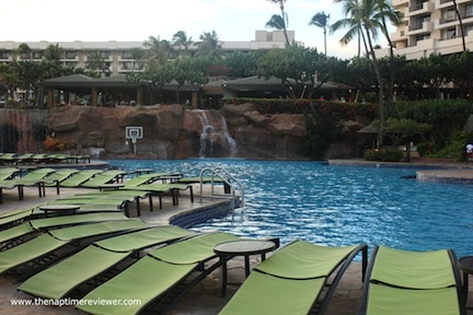 The best kid-friendly hotel in Maui