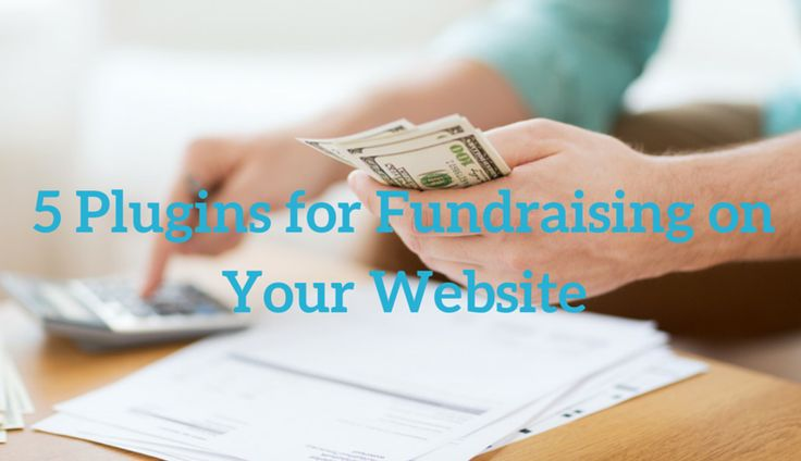 Plugins for wordpress to add giving function.
