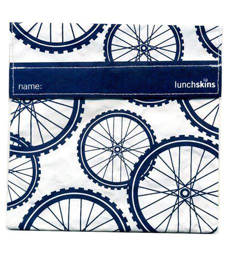 lunchskins | reusable sandwich bag
