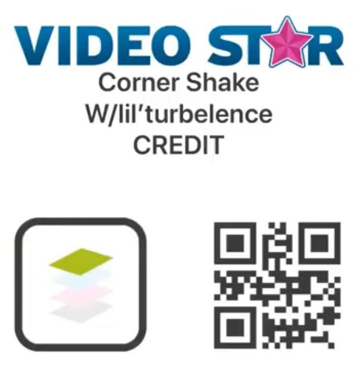 Video Star Qr Code Coding Qr Code Free Qr Code