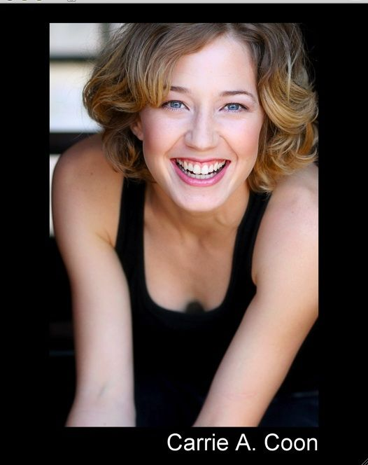 Carrie Coon Nude Photos 70
