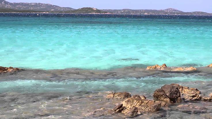 Spiaggia di Capriccioli (Costa Smeralda) - Spiagge della Sardegna