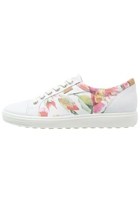 SOFT 7 - Sneakers - white