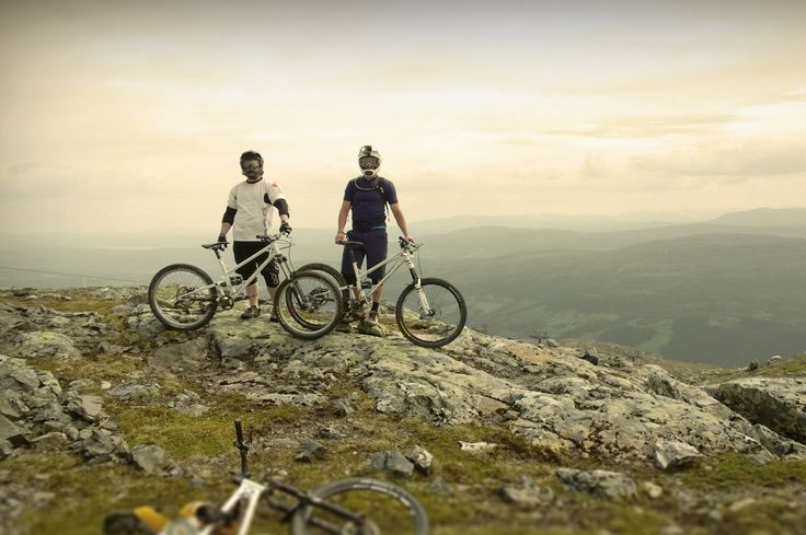 Pole is a high-end bicycle brand. Pole Bicycle Company is owned by two Finnish guys who want to make a living out of something that matters.