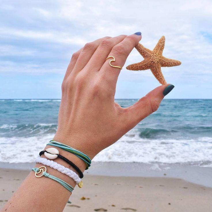 Statement Clutch - Rock 2-O sand beach by VIDA VIDA jSSW3z