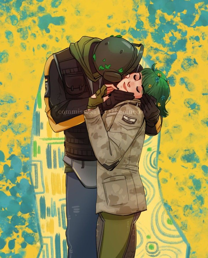Pin by Amity Afliccion on ~(@_@)~ in 2020 | Rainbow six ...