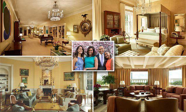 The Obamas Interior Designer Reveals Their White House Decor Secrets In 2020 Interior Design Design Home Decor