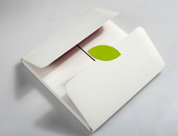 idea for brochure cover...logo closure