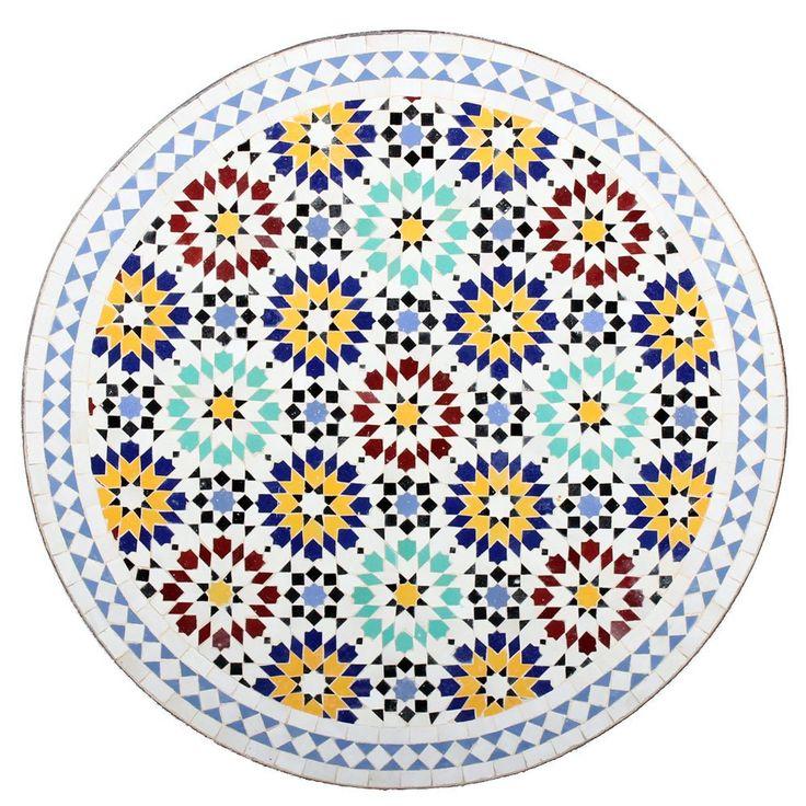 Die besten 17 Ideen zu Marokkanischer Garten auf Pinterest