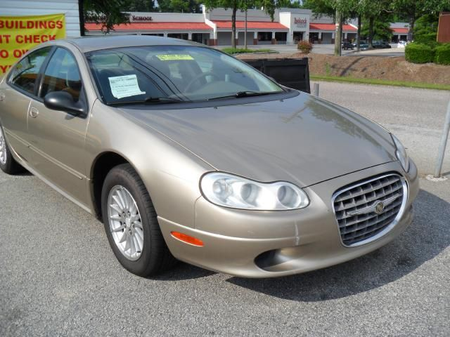 Used 2004 Chrysler Concorde for Sale in Augusta GA 30907