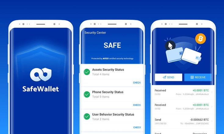 Popular Cryptocurrency Wallets Are Putting User Assets At Risk http://mybtccoin.com/popular-cryptocurrency-wallet-risks/