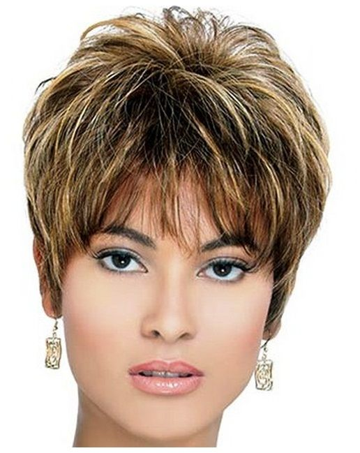 stylish short haircuts for women - Yahoo Image Search Results