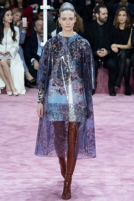 Raf Simons's Best Works at Christian Dior | THAT'S GOOD LOOKING WOMEN