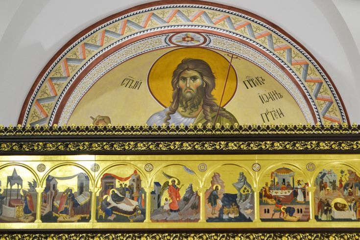 Cathedral Decorated by Our Artisans Consecrated in Salihorsk   Saint Elisabeth Convent