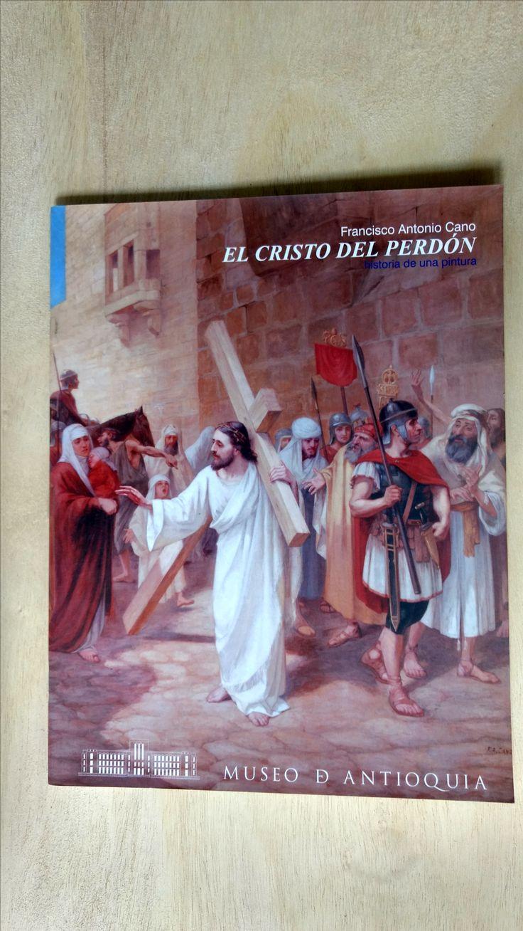 El cristo del perdón