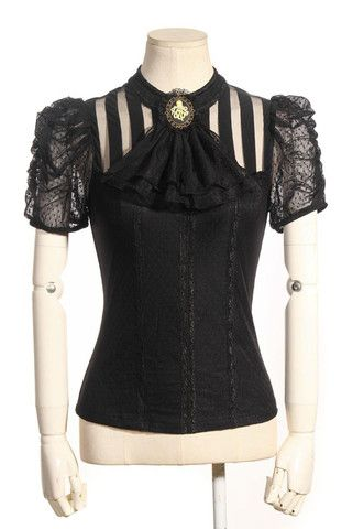 Shilo Blouse. http://www.galleryserpentine.com/collections/tops