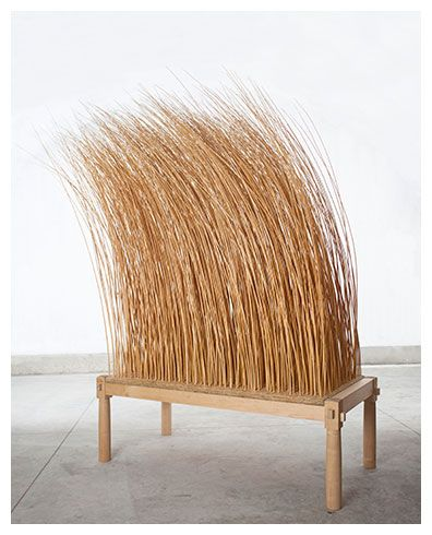 Martin Puryear - Selected Works - Matthew Marks Gallery
