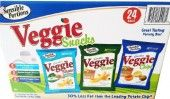 Sensible Portions Veggie Snacks Variety – 24 Bags