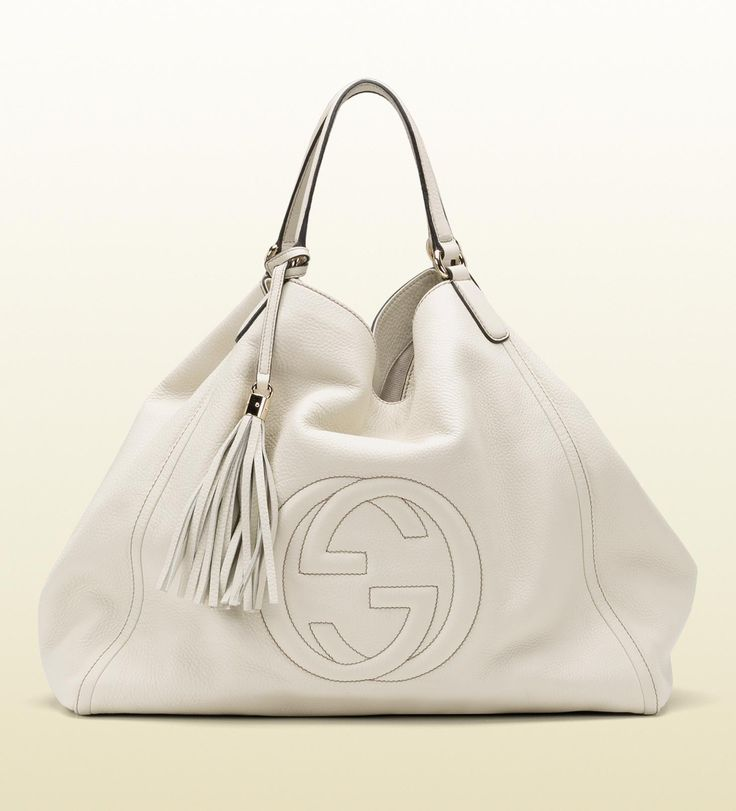 Soho shoulder bag by Gucci.  Never going to buy, but it's nice to dream right?