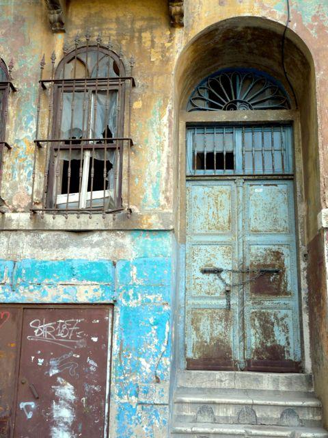 Istanbul door, gorgeous