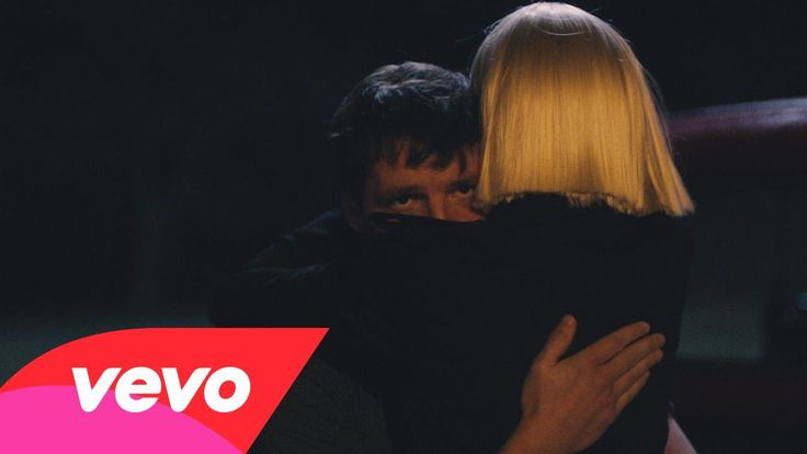 #Sia - Fire Meet Gasoline - Sia's new music video stars supermodel Heidi Klum and Game of Thrones actor Pedro Pascal (Oberyn Martell) with his face intact! It's very fiery and hot!
