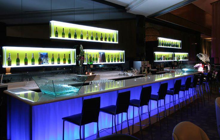 Premium Acrylic by Hanex – Night Club Bar (www.britainmarkt….) #plastics