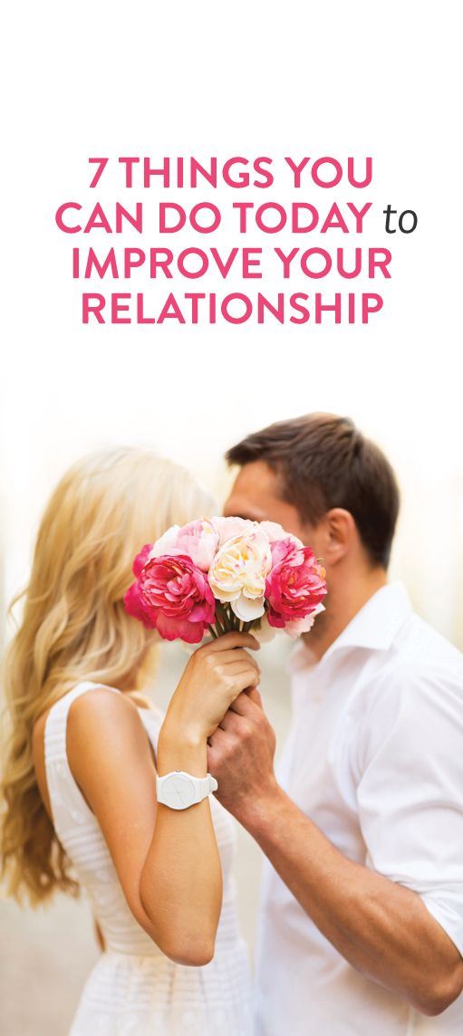 how to improve your relationship #dating